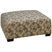 American Furniture Shambala Cocktail Ottoman