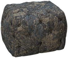 Sam Moore Mincey Accent Ottoman