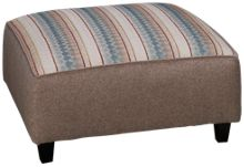 Fusion Furniture Infinity Cocktail Ottoman
