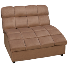 Synergy Luscuous Stationary Chaise
