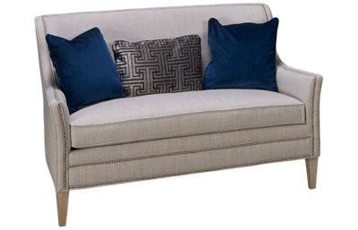 Sam Moore Everly Settee