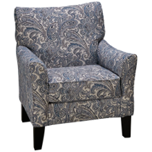 United Bennington Accent Chair