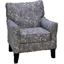 United Bennington Accent Chair