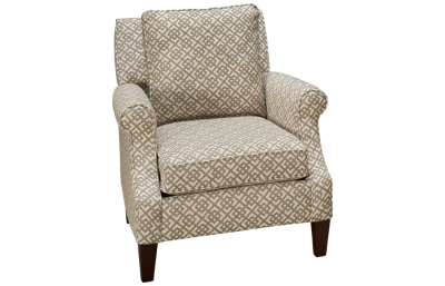 Max Home Turin Accent Chair