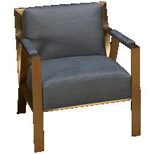 Rowe Bergen Accent Chair