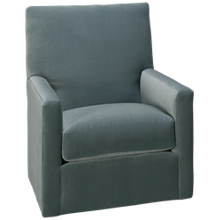 Rowe Carlyn Accent Swivel Glider Chair