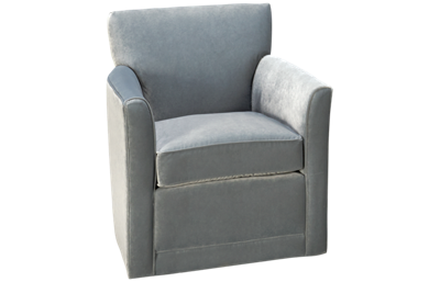 Rowe Dalton Accent Swivel Chair