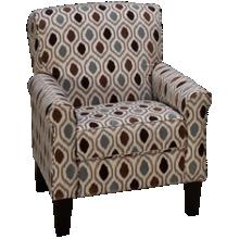 United Preston Accent Chair