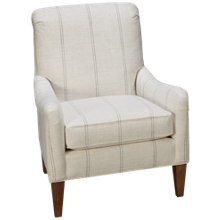 Rowe Studio Accent Chair