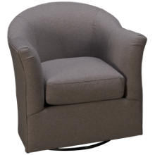 Bauhaus Liam Accent Swivel Glider