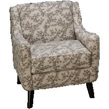 Fusion Furniture Maddox Accent Chair