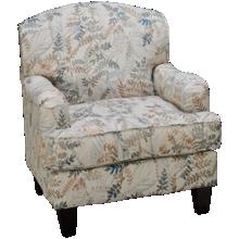 Fusion Furniture Felix Accent Chair