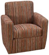 Jonathan Louis Choices Swivel Accent Chair