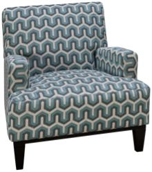 Jonathan Louis Choices Accent Chair
