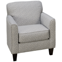 Fusion Furniture Morgan Accent Chair