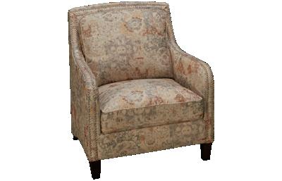 Simon Li Cesena Accent Chair
