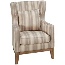 Synergy Montague Accent Chair