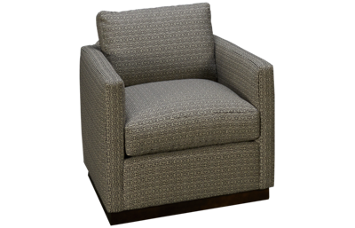 Rowe My Style II Allie Accent Swivel Chair