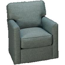 Rowe Evan Accent Swivel Chair