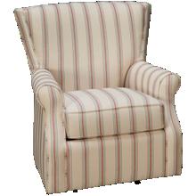 Craftmaster Shambala Swivel Chair