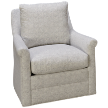 Rowe Penelope Accent Swivel Chair