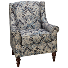 Craftmaster Kais Accent Chair