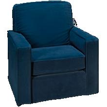 Peak Living Ashville Swivel Chair