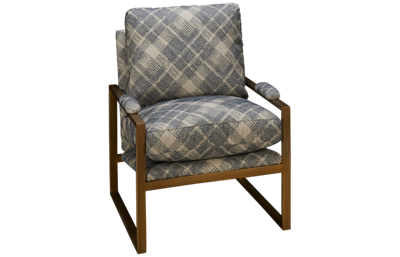 Craftmaster CM Modern Accent Chair
