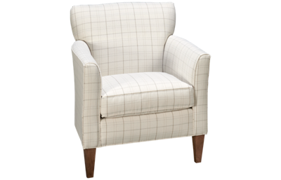 Rowe Brentwood Accent Chair
