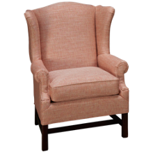 Kincaid Custom Accent Chair