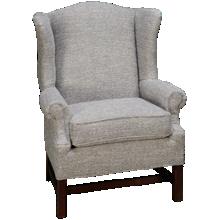 Kincaid Custom Accent Chair