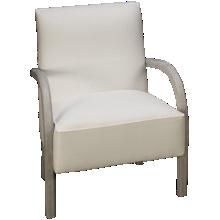 Universal Coastal Living Bahia Honda Accent Chair