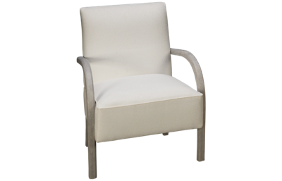 Universal Coastal Living Bahia Honda Accent Chair