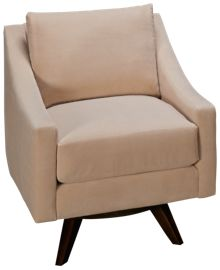 Rowe Nash Accent Swivel Chair