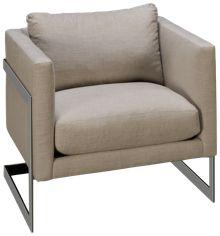 Rowe Geneva Accent Chair