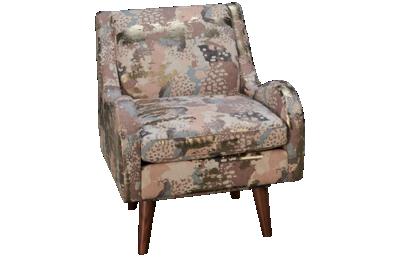 Jonathan Louis Design Lab Accent Swivel Chair