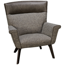 Huntington House Plush Accent Chair