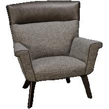 Huntington House Plush Accent Chair