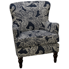 Max Home Kumo Accent Chair