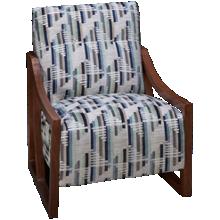 Jonathan Louis Hudson Accent Chair