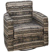 Bauhaus  Select Accent Swivel Chair