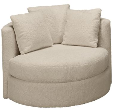Surprising Jonathan Louis Lombardy Accent Swivel Chair Bralicious Painted Fabric Chair Ideas Braliciousco
