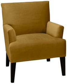Jonathan Louis Walsh Accent Chair