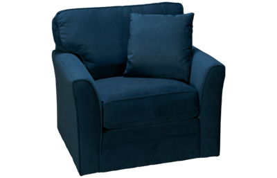Jonathan Louis Choices Accent Swivel Chair