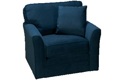 Jonathan Louis Choices Accent Swivel Chair