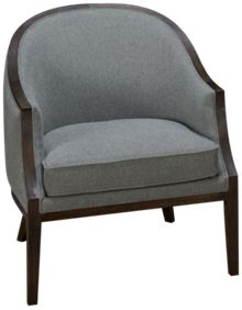 Kuka Boston Accent Chair