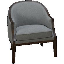 Kuka Boston Accent Chair