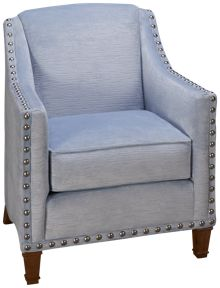 Rowe Rockford Accent Chair