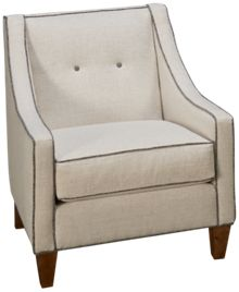 Rowe Eero Accent Chair
