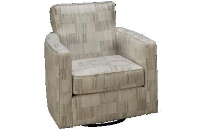 Bauhaus Chase Swivel Chair